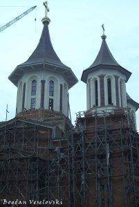 Catedrala Episcopală din Oradea (Episcopal Cathedral in Oradea)