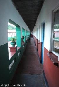 Tikondani Guest house in Chitakale