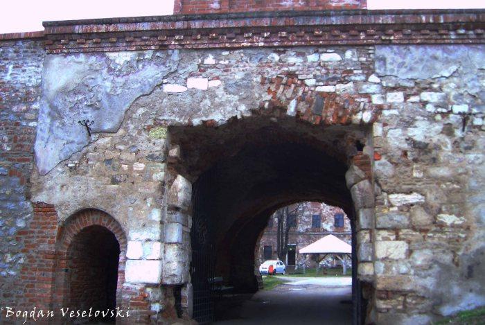 Oradea Fortress - Eastern Gate