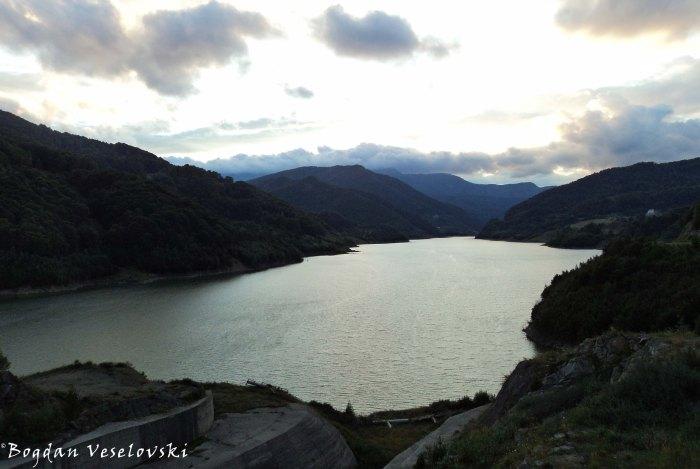 Siriu Dam