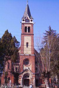 Reformed Church in Deva