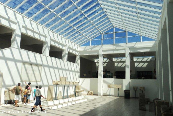 Histira Museum