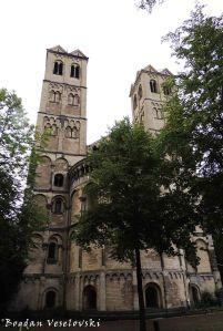 St. Gereon's Basilica (Basilika Sankt Gereon)