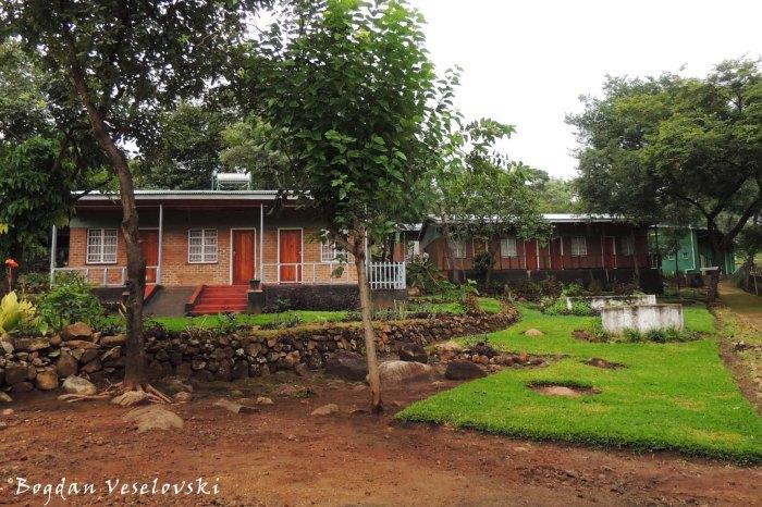 Thuchila Lodge
