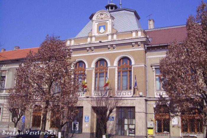 Deva City Hall