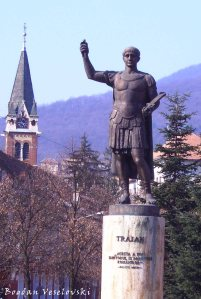 Monument of Traian