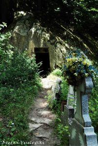 Cave-church