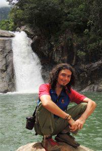Dziwelankalamba Falls