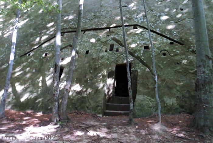 Iosif's Cave