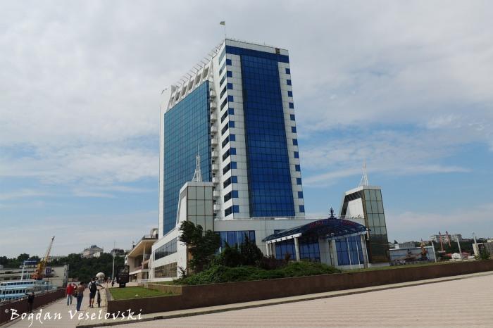 Hotel Odessa (Готель «Одеса»)
