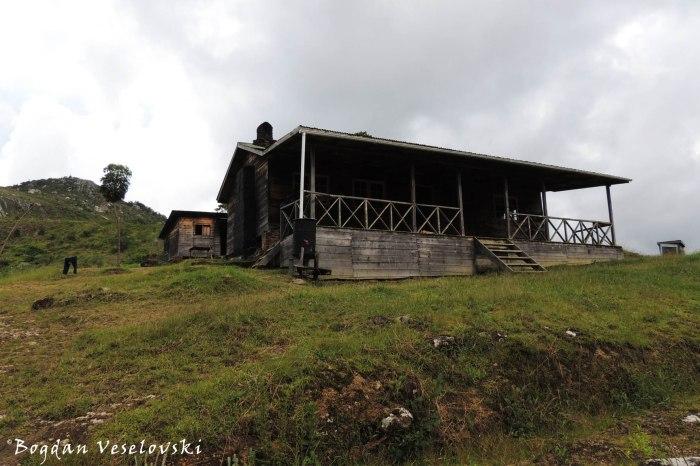 Chambe Hut