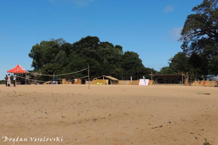 Likoma Festival Beach