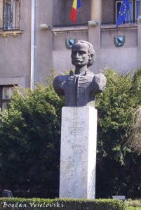 Monument of Iancu of Hunedoara