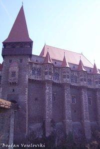 Castelul Hunedoarei / Castelul Huniazilor / Castelul Corvinilor (Hunedoara Castle / Hunyadi Castle / Corvin Castle)