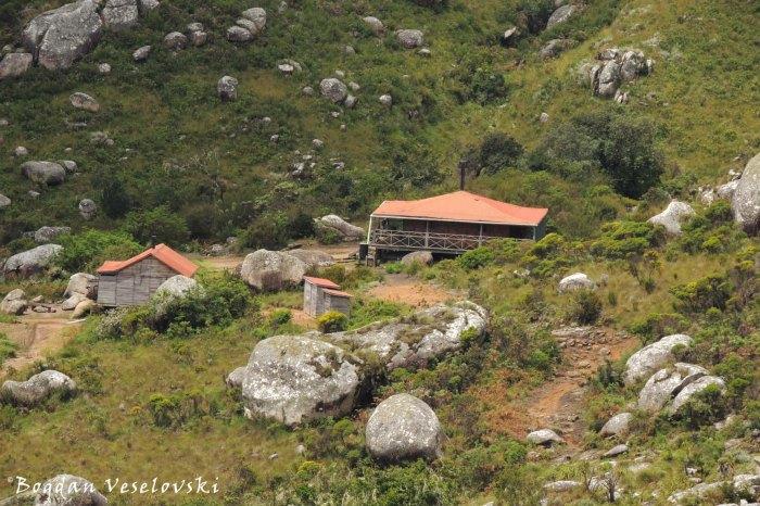 Chisepo Hut