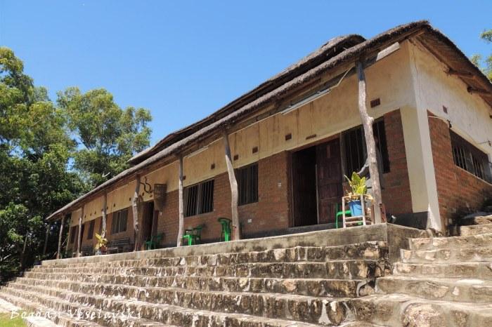 Fudwe Museum