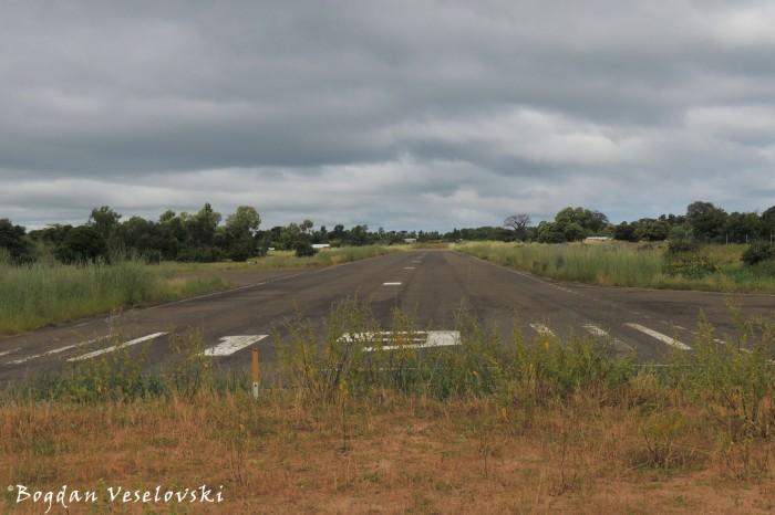Likoma Island aerodrome