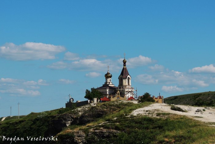 Biserica Adormirii Maicii Domnului, Butuceni (Orthodox Church of Assumption)