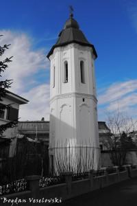 Clopotnița Bisericii Sf. Gheorghe Vechi, Ploiești (St. George's Church Bell Tower)