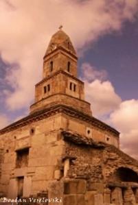 Densuș Church