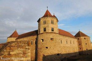 Făgăraș Fortress