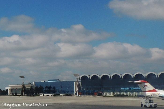 Henri Coandă Airport, Otopeni
