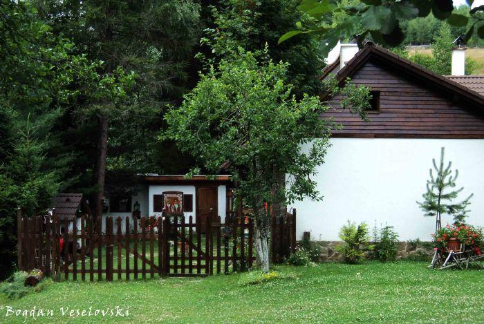 House in Garana