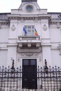 Ion Ionescu Quintus Art Museum