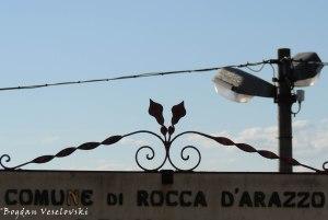 Rocca d'Arazzo (IT)
