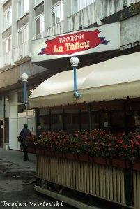 'La Tăticu' tavern