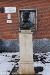 Mihai Viteazul Monument, Ploiești