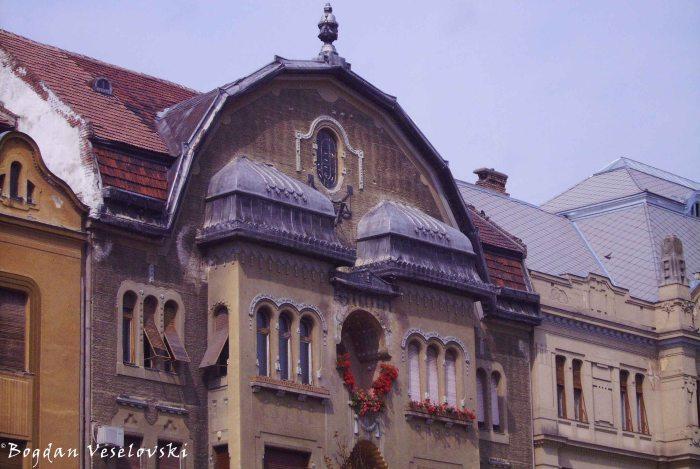 Neuhausz Palace