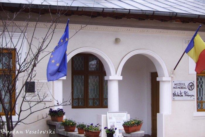 Nichita Stănescu memorial museum