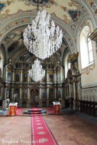 Serbian Orthodox Church of Ascension, Timișoara