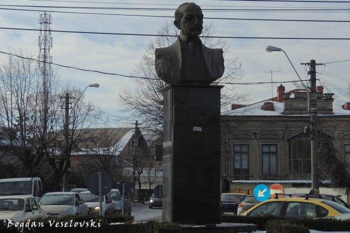 Take Ionescu Monument, Ploiești