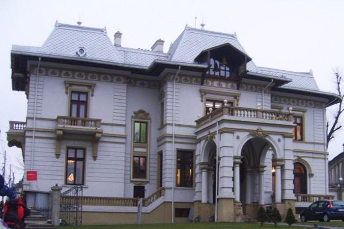 Vălimarescu House, Craiova