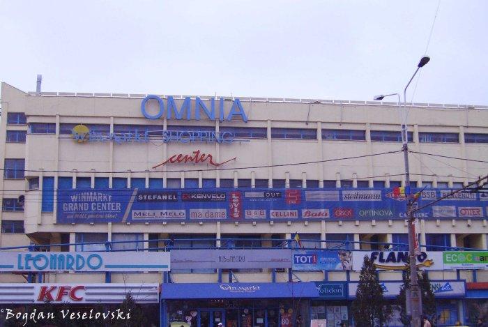 Winmarkt Grand Center (OMNIA)