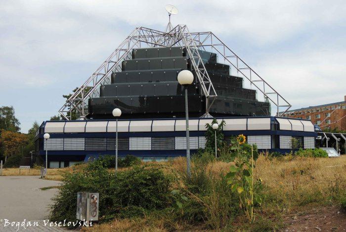 Carl Zeiss Planetarium, Stuttgart