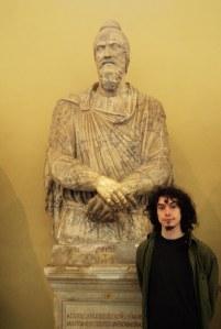 Two Dacians