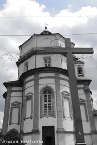 Chiesa e Convento di Santa Maria dei Cappuccini
