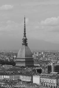 Mole Antonelliana tower, Turin