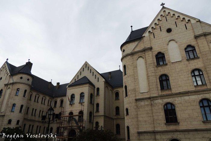 Theological College of Győr (Győri Hittudományi Főiskola)