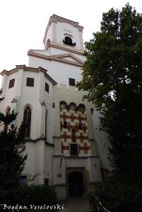 Bishop's Castle (Püspökvár)