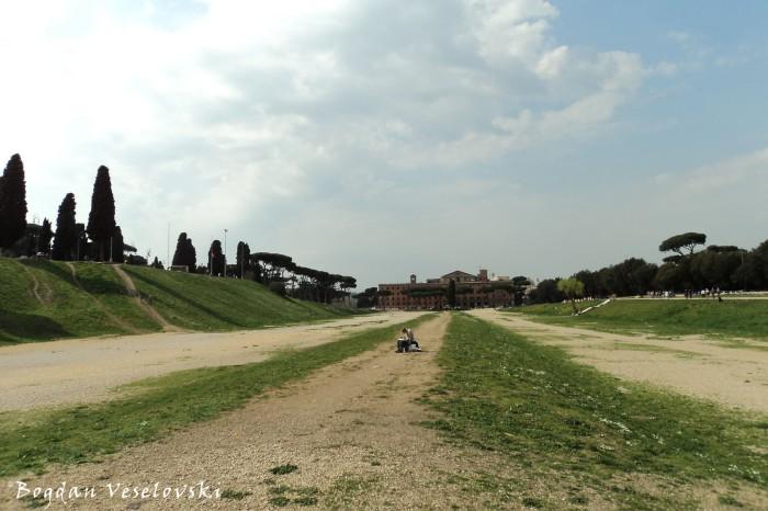 Circo Massimo (Circus Maximus)
