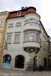 Patko Imre Gyűjtemény Museum
