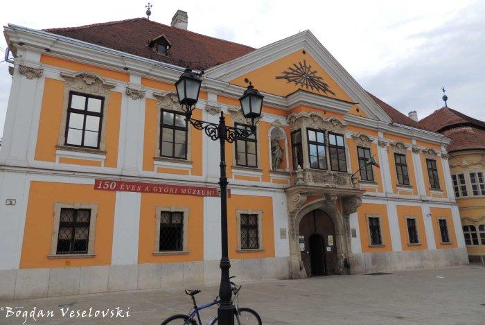 Xantus János Múzeum Győr