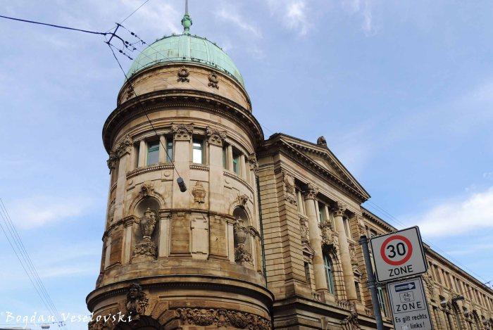 Haus der Wirtschaft Baden-Württemberg