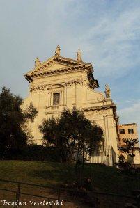 Fori Imperiale - Santa Francesca Romana