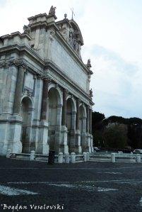 Fontana dell'Acqua Paola (Il Fontanone)