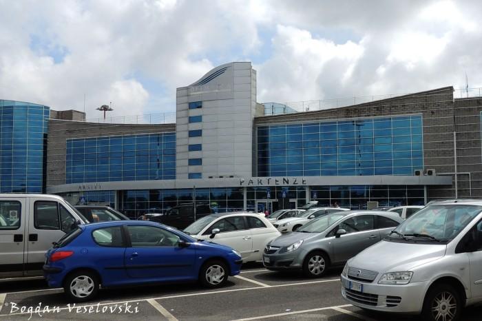 Cuneo International Airport - Departures